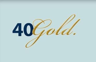 40gold Testbericht