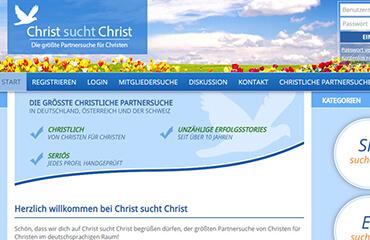 Christ sucht Christ Testbericht