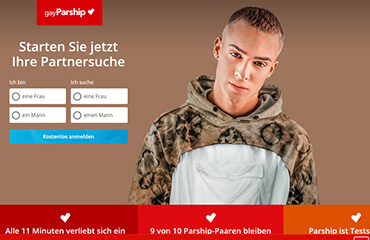 gayParship Pros und Contras