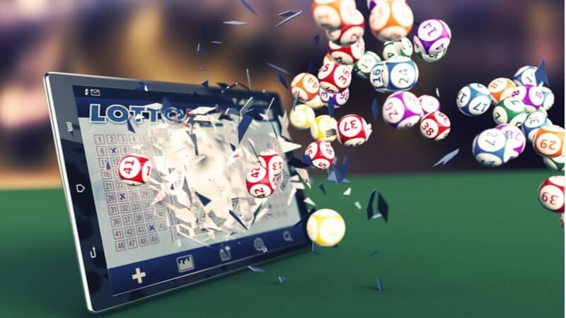 Lotto-Anbieter