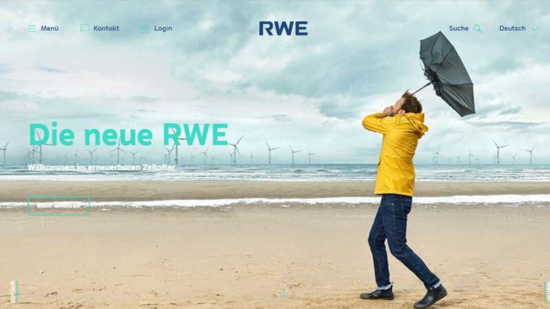 RWE Strom