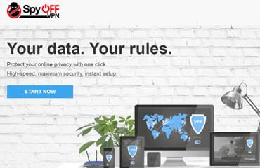 SpyOFF VPN Erfahrungen