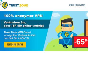 Trust.Zone Test