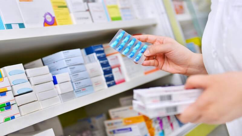 Antibiotika rezeptfrei kaufen