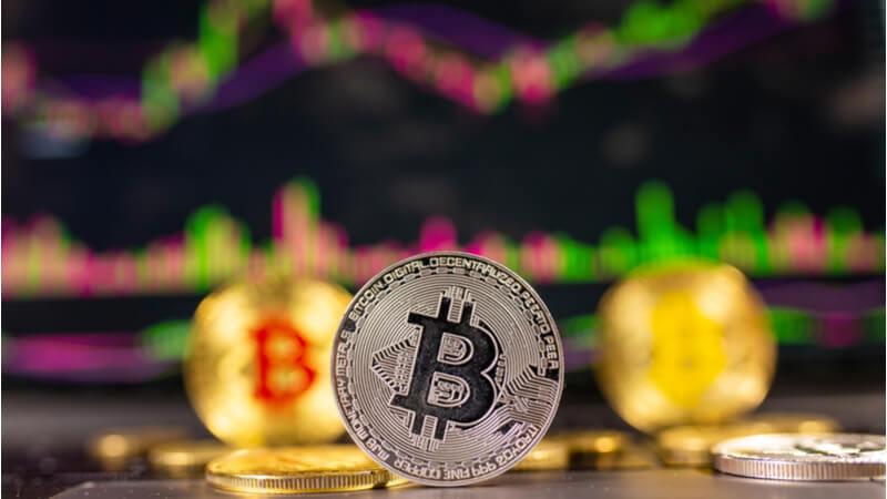 Bitcoin- Trading