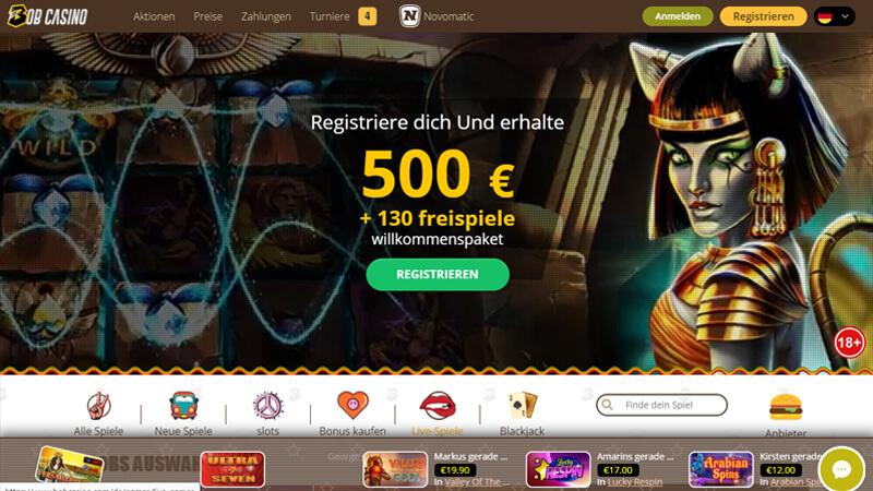 Casino 888 Erfahrungen