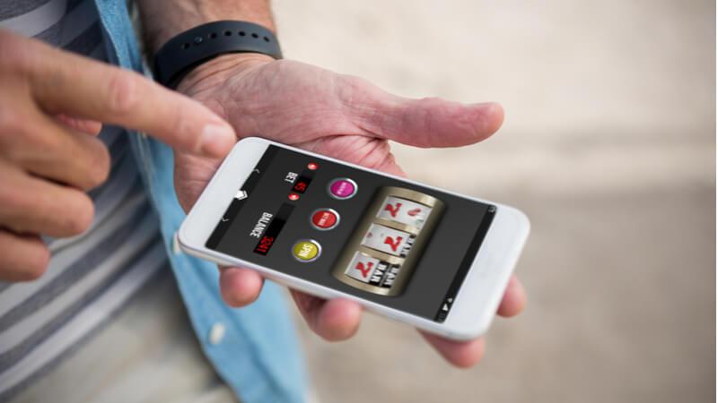 Casino Apps im Vergleich