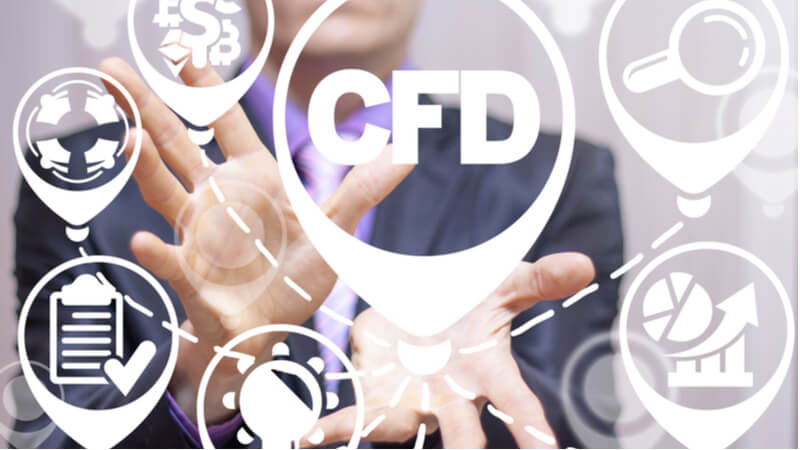 Aktien CFDs handeln