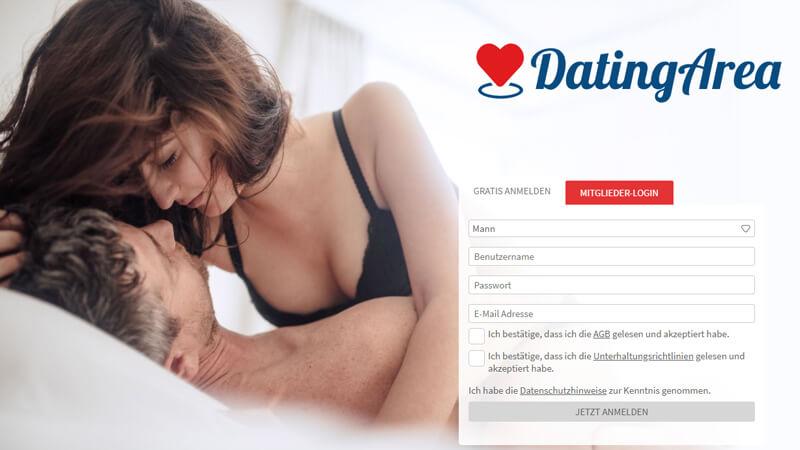 DatingArea erfahrungen