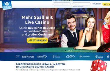 DruckGluck test online