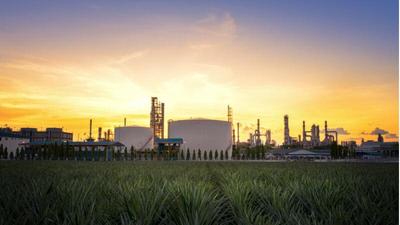 Erdgas Vergleich
