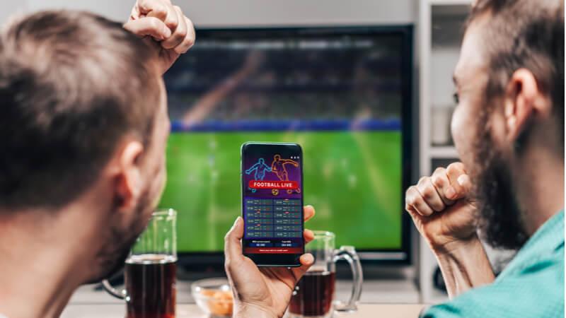 Sportwetten Ergebnisse Pay TV