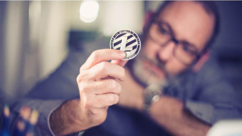 In Kryptowährung investieren
