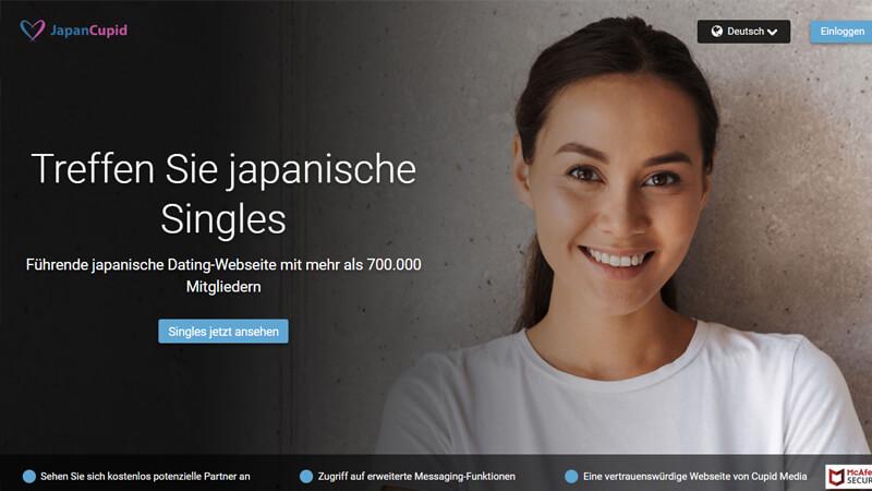 JapanCupid erfahrungen