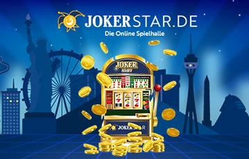 jokerstar.de bonus code