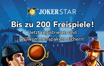jokerstar.de bonus