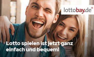Lottobay - Unser Lotto Anbieter des Monats