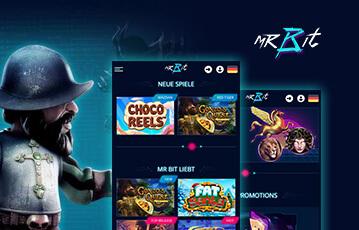 mrbit casino test