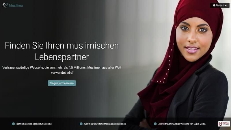Muslima.com Erfahrungen