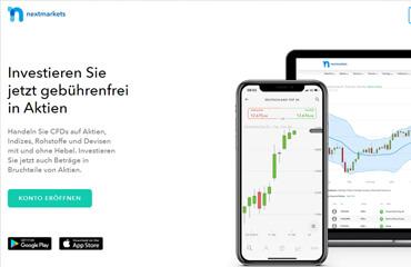 nextmarkets test online