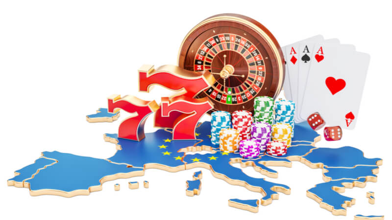 Online Casino Bedingungen