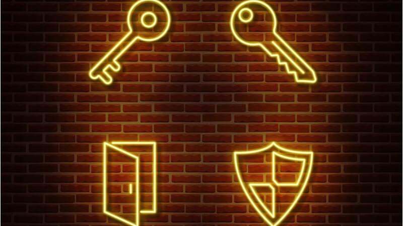 Online Casino Europa Sicherheit