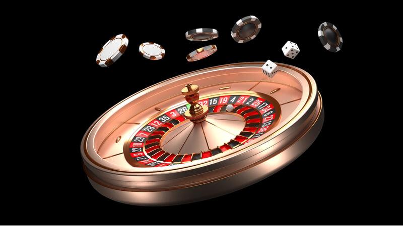 Roulette online spielen