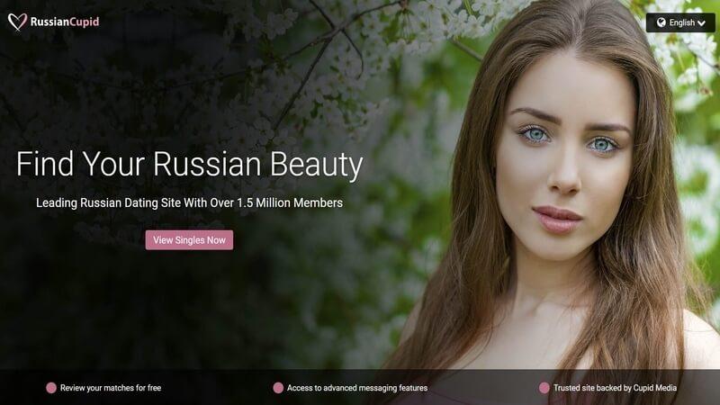 RussianCupid Erfahrungen