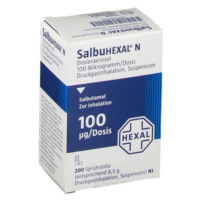 SalbuHEXAL