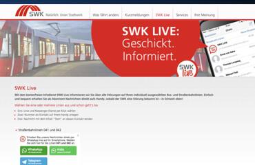 SWK Pros und Contras