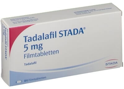 Tadalafil rezeptfrei