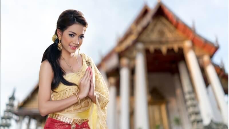 Thai Frauen kennenlernen