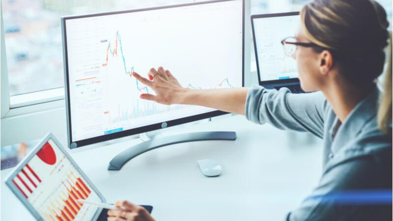 Trading lernen online