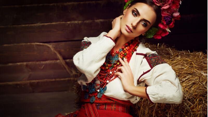 Ukrainische Frauen online
