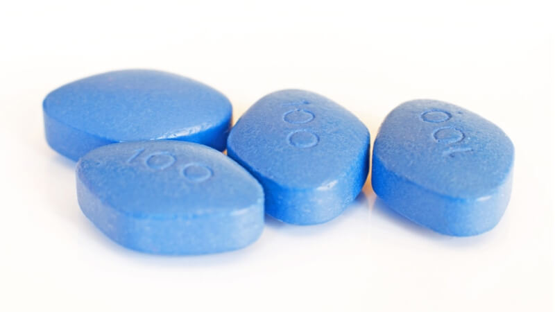 Viagra gegen Impotenz