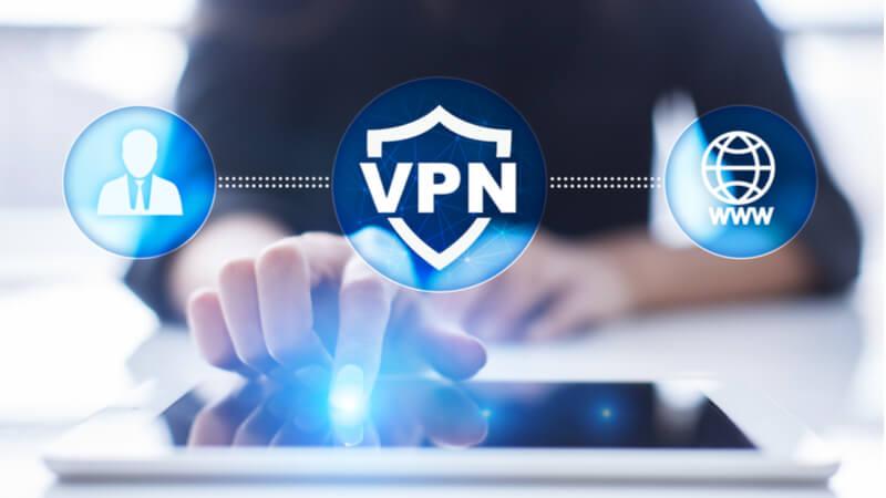 VPN Anbieter online