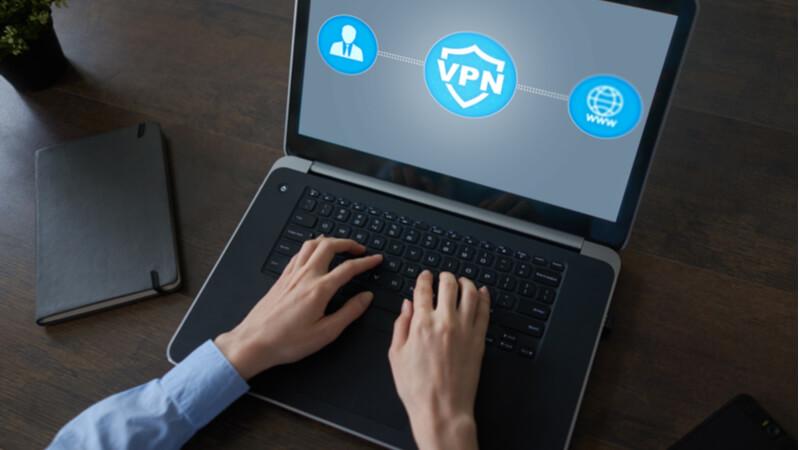 VPN Dienste