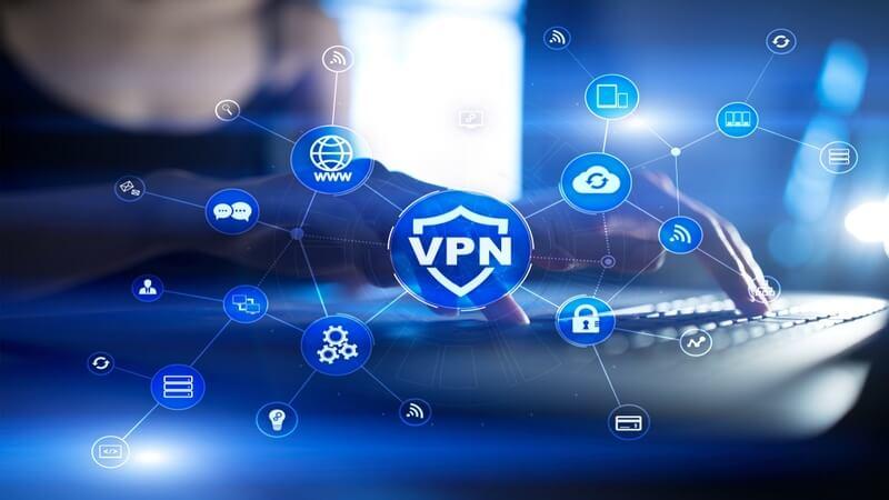 VPN Testbericht
