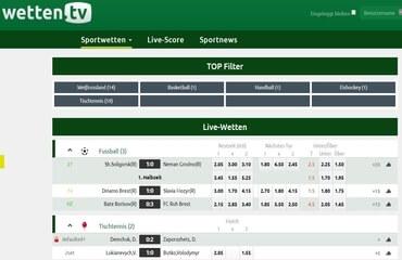 Wetten.tv Pros und Contras