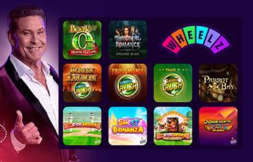 wheelz casino bewertung
