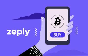 Zeply Bitcoin kaufen