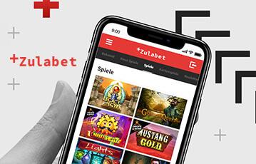 Zulabet Casino Mobile