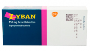 Zyban Tabletten